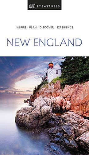 DK Eyewitness Travel Guide New England (English Edition)