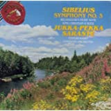 Sibelius -symphony no.3 &  Orchestral Works