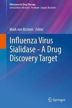 The enzymatic mechanism of influenza virus