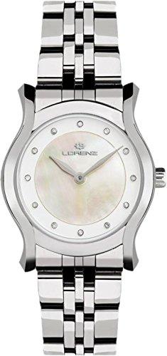 Lorenz 027166CC Reloj de pulsera para mujer