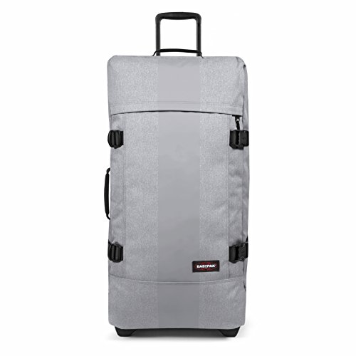 Eastpak - Tranverz L - Bagage à roulettes - Grey Rubber - 121L