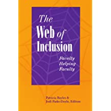 the Web of Inclusion: Faculty Helping Faculty