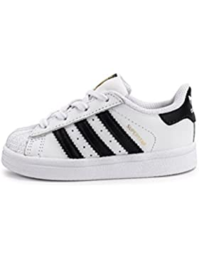 Zapatillas adidas – Superstar I blanco/negro/blanco