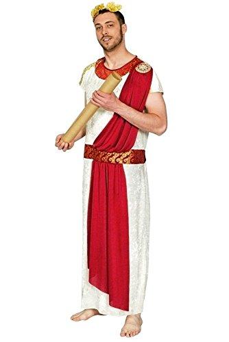 Kostüm Toga, Julius Caesar , 50-52