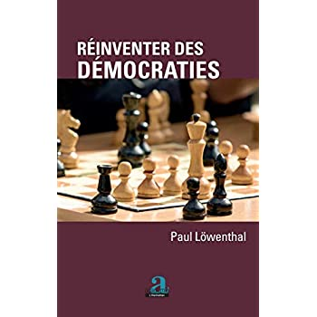 REINVENTER DES DEMOCRATIES