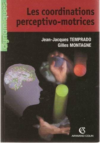 Les coordinations perceptivo-motrices