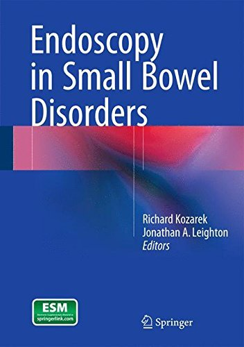 Endoscopy in Small Bowel Disorders (2015-06-30)