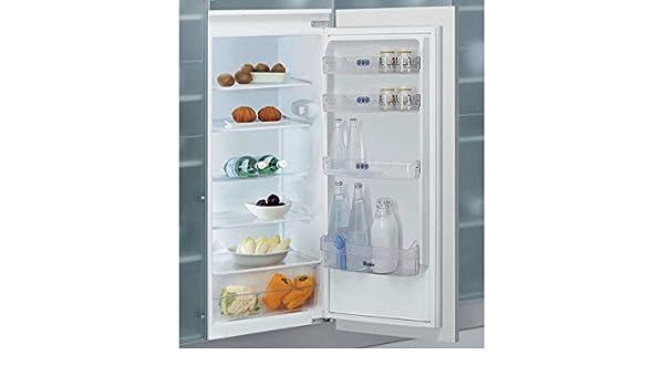 Bomann Kühlschrank Dt 349 : Whirlpool arg a kühlschrank kühlteil l amazon