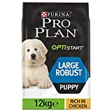 PRO PLAN Large Robust Puppy Dry Dog Food Chicken 12kg