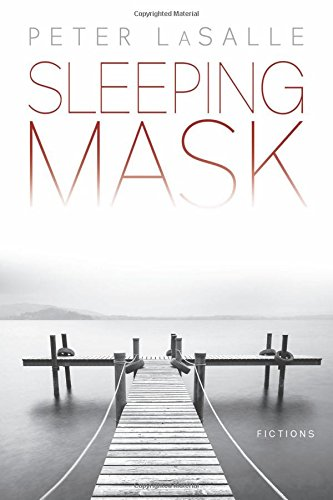 Sleeping Mask: Fictions -
