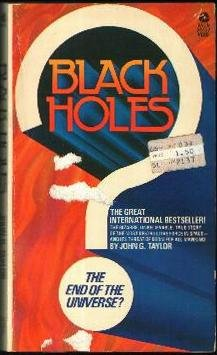 Black holes : the end of the universe?