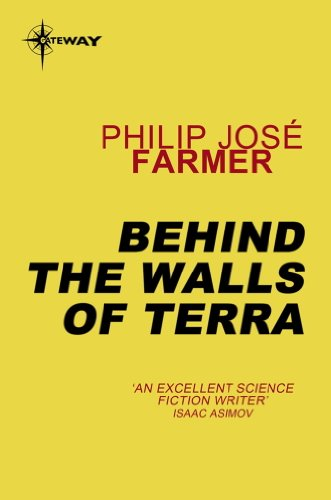 Behind the Walls of Terra (World of Tiers)