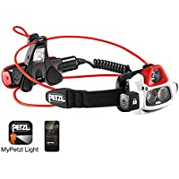 PETZL NAO Plus Headlamp - SS20
