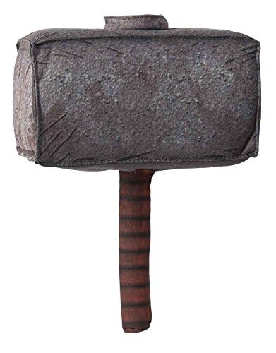 Thor Hammer, Kinder Avenger Montage Plüsch Kostüm Zubehör (Kostüm Für Montage)