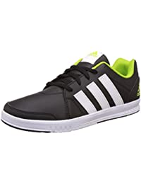 adidas LK Trainer 7 K, Zapatillas de Gimnasia Unisex Bebé, Multicolor