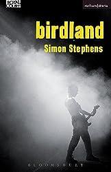 Birdland (Modern Plays) by Simon Stephens (2014-04-03)