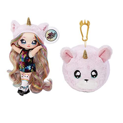 Na! Na! Na! Surprise 565987 Pom Doll Assortment Series 1, Multi