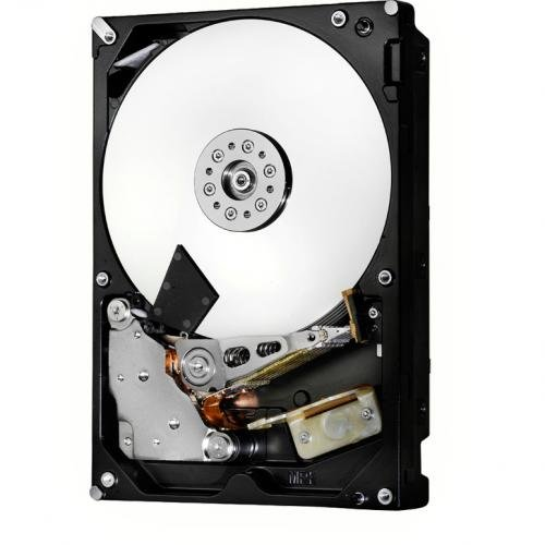 Hitachi HUS726040AL5210 Hard Disk Drive 4000GB -