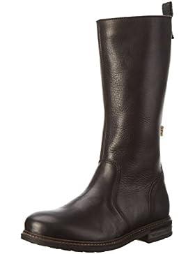 Bisgaard Mädchen Tex 61008216 Biker Boots