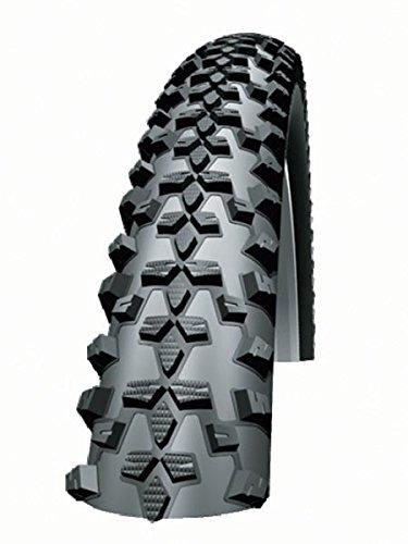 Schwalbe Fahrradreifen Smart Sam Cross 47-622 (29 x 1.75) HS 367 Performance Drahtreifen, 11100189.01 (Drahtreifen Cross)