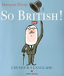 So british ! L'humour à l'anglaise