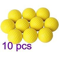 s-love 10PCS morbida pallina da golf in schiuma PU palla per allenamento
