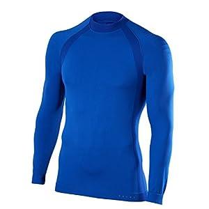 41oE6n5UwfL. SS300  - Falke Men's Warm Long Sleeve Shirt Trend