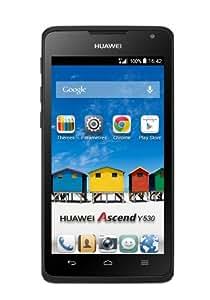 Huawei Ascend Y530 Smartphone, 4 GB, Nero