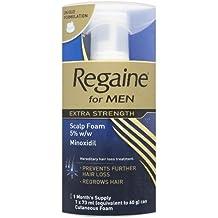 Regaine Foam For Men- 1 month supply