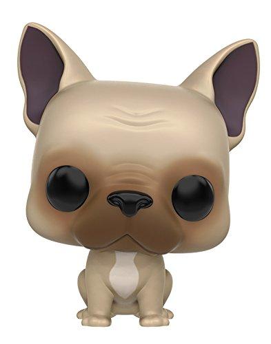Preisvergleich Produktbild Funko - Figurine Pets - Chien Bulldog Francais Pop 10cm - 0889698110556