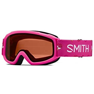 Smith Kinder Skibrille Sidekick