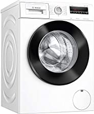 Bosch 8 kg 5 Star Inverter Touch Control Fully Automatic Front Loading Washing Machine with In- built Heater (