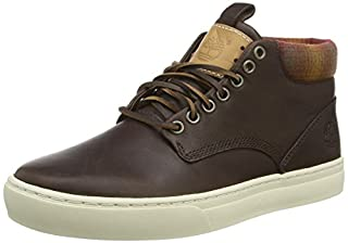 Timberland Adventure 2.0 Cupsole FTM_Adventure 2.0 Cupsole Chukka, Sneaker Alta Uomo, Marrone (Marrone Scuro (Dark Marrone)), 43.5 (B00X9DAHK8) | Amazon price tracker / tracking, Amazon price history charts, Amazon price watches, Amazon price drop alerts