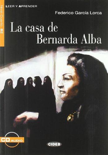 LA.CASA DE BERNARDA ALBA+CD