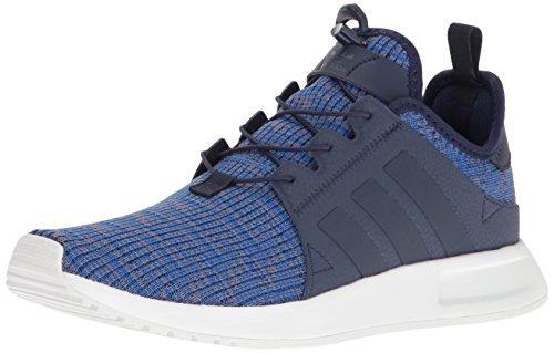 adidas Xplr - BB2900 - Farbe: Blau-Dunkelblau - Größe: 43.3