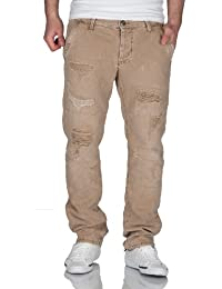 Selected Homme Herren Chinos Two Rio sand Pants