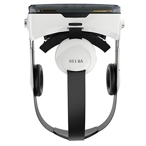 Crypto VR 150 Virtuelle Realität Brille - 4