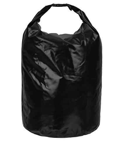 SWISSONA bolso marinero, 100% impermeable, robusto & duradero, 38 litros | con 2 años de garantía de satisfacción | bolso de viaje, bolso para ropa, bolso deportivo, dry sack