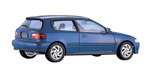 1/24 Honda Civic VTi / ETi (CD10) (japan import)