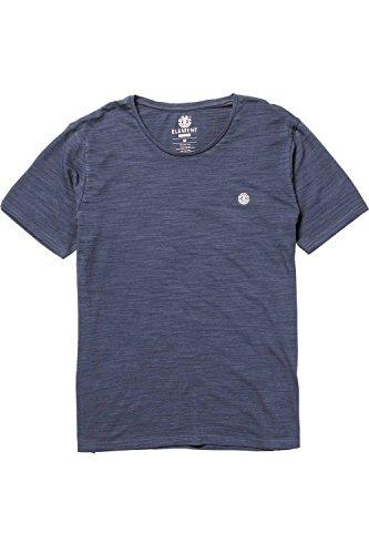 Element Emmett T-Shirt Navy