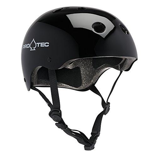 pro-tec-classic-casco-nero-l-57-58cm