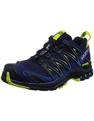 Salomon Herren XA Pro 3D, Synthetik/Textil, Trailrunning-Schuhe
