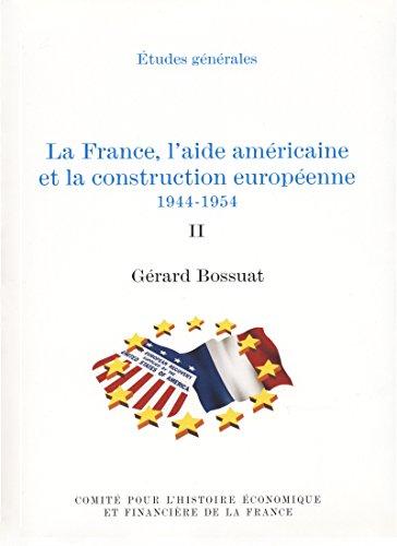 France, l'aide américaine