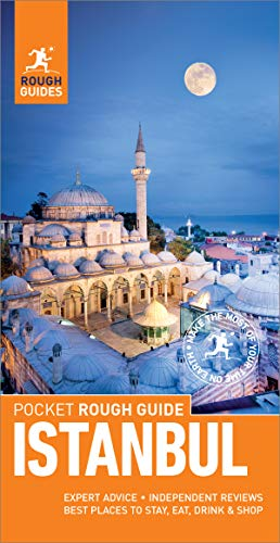 Pocket Rough Guide Istanbul (Travel Guide eBook): (Travel Guide ...