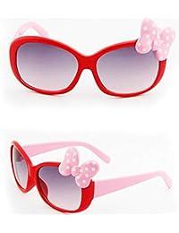 Childrens Classic Sunglasses Kids Girls Boys Retro Vintage Style Shades