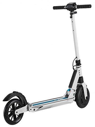 SXT light Eco - (zweit)leichtester Escooter der Welt nur 10,7 kg - 350W 27 km/h bis zu 30km Reichweite