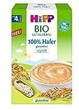 Hipp Bio-Getreide-Breie ungesüßt