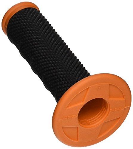 O\'Neal Motocross Lenkergriffe MX Grip Diamond Dual Compound, orange, 7160-80
