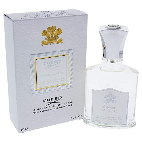 Creed Millésime for Men und Woman Royal Water Eau de Parfum Spray, 50 ml -
