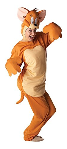 Rubie 's Offizielles Jerry Fancy (Uk Fancy Kostüme Womens Dress)